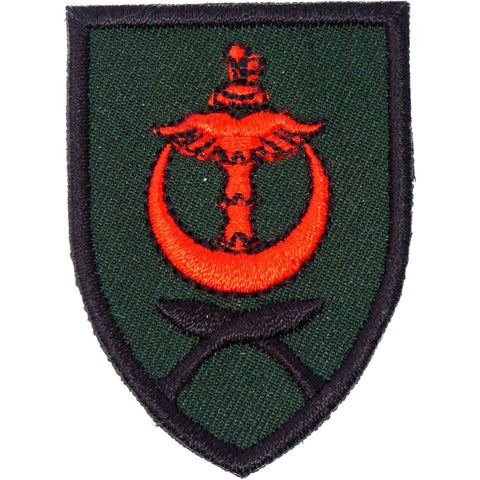 TRF - British Forces Brunei