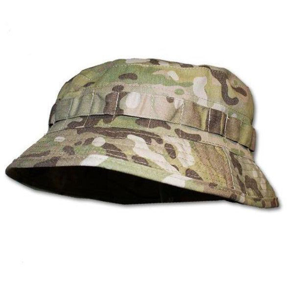 British Special Forces Bush Hat - MTP Compatible