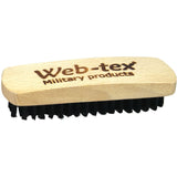 Web-Tex Small Boot Brush