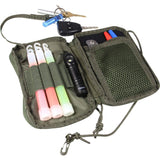 Operators Pouch - Olive - Webbing & Carriage - Admin Pouches