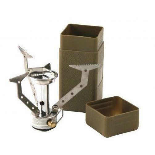Warrior Compact Stove