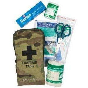 Small First Aid Kit MTP