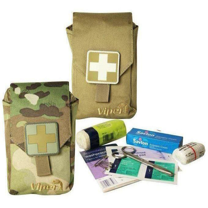 First Aid Kit    Ayo Gurkha
