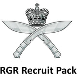 RGR Regimental Bundle
