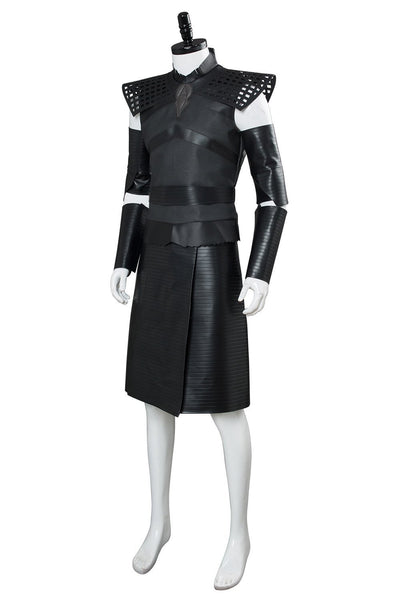 Game of Thrones Season 8 Night's King Outfit Cosplay Costume