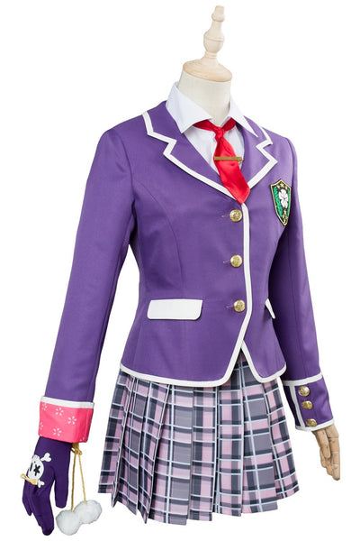 Dead or alive 6 Honoka Outfit Cosplay Costume