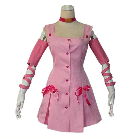2019 JoJo's Bizarre Adventure movie Sugimoto Reimi Cosplay Costume