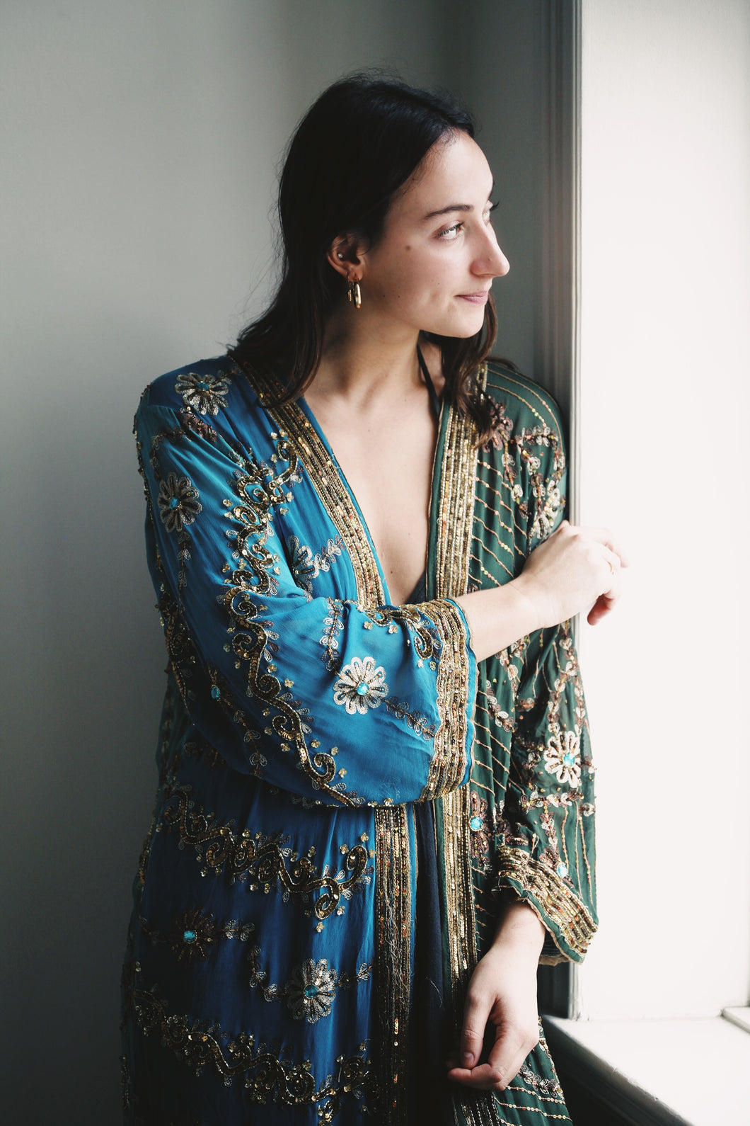 Kaftan UNIQUE