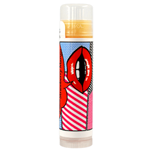 Load image into Gallery viewer, Strawberry Mango Vegan Lip Balm