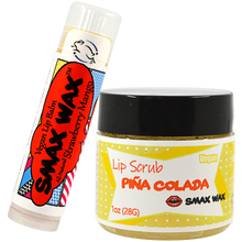 Load image into Gallery viewer, Create Your Own Balm Scrub Set - Smax Wax