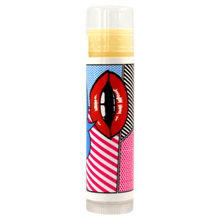 Load image into Gallery viewer, Natural Unflavored Vegan Lip Balm - Smax Wax