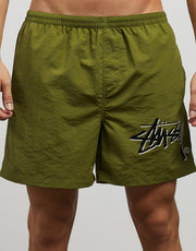 Stock Taslon Big Beach Short 0121