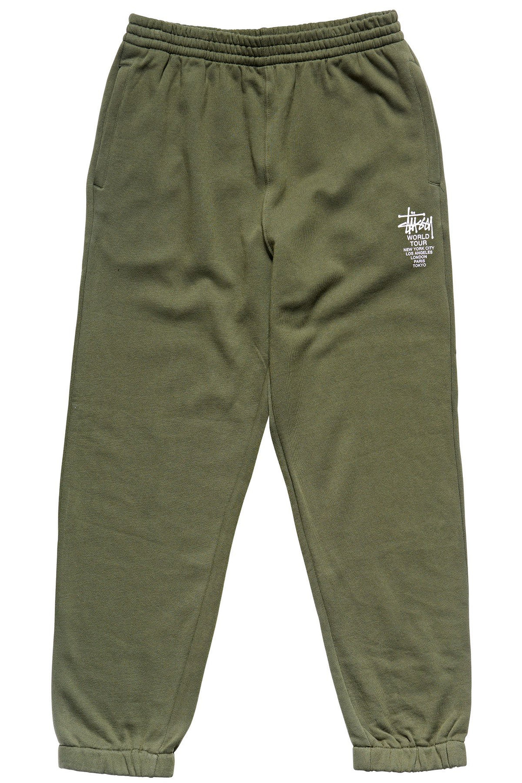 World Tour Trackpant 0421
