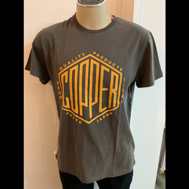 Copper Label Tee 720