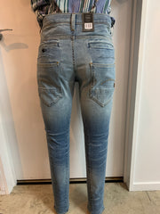 D-Staq 3D Slim Jeans Vintage Striking Blue 720