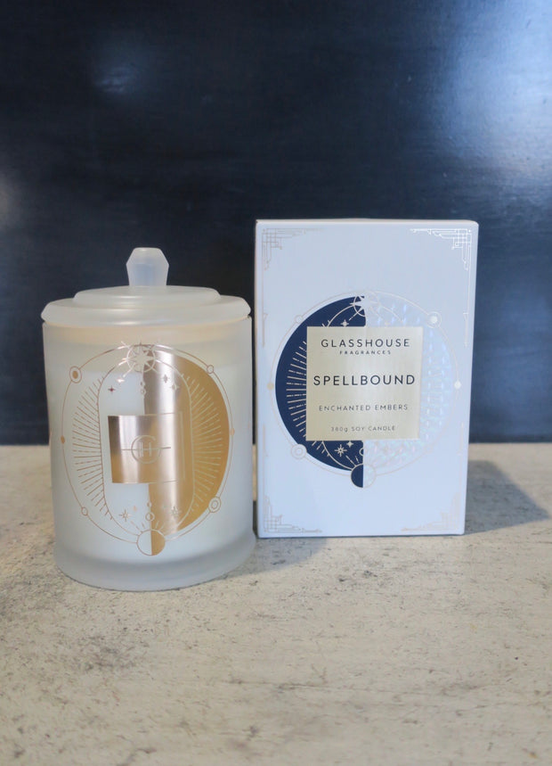 Spellbound 380g Candle - 920