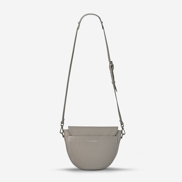 The Oracle Bag Light Grey 620
