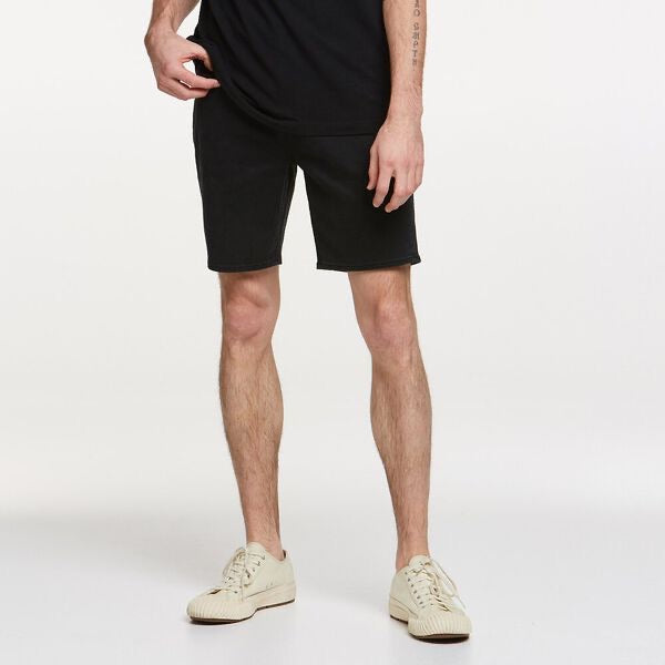 Z-Roadie Short Lunar Black -1020