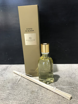 Kyoto In Bloom Diffuser 250ml 320