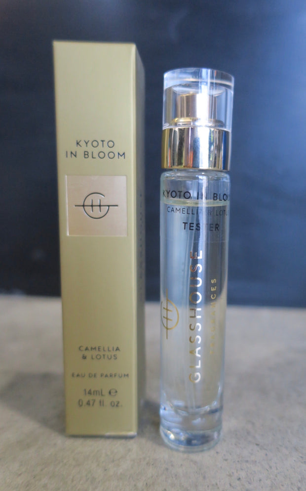 Kyoto In Bloom EDP 14ml 20