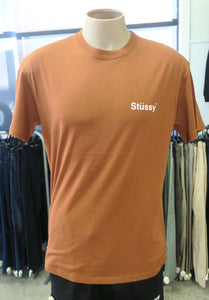 Stack Text SS Tee 620