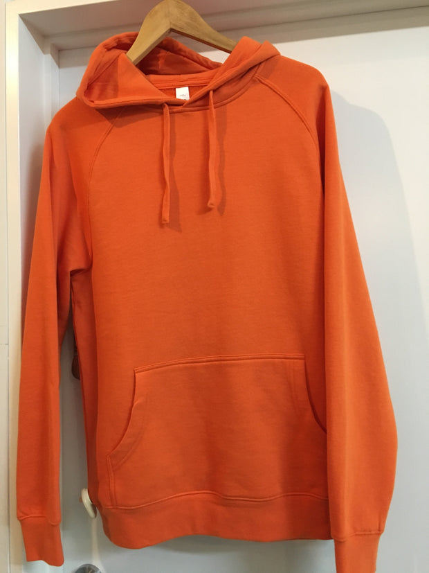 Supply hood orange 920