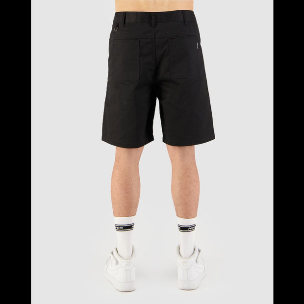 Hawk Short - Black 1120