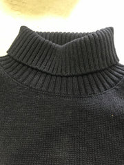 Leyland turtle knit 120