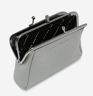 Volatile Purse Light Grey 0321