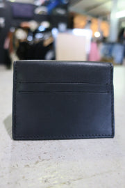 Grizzer wallet black/dark brown 1219