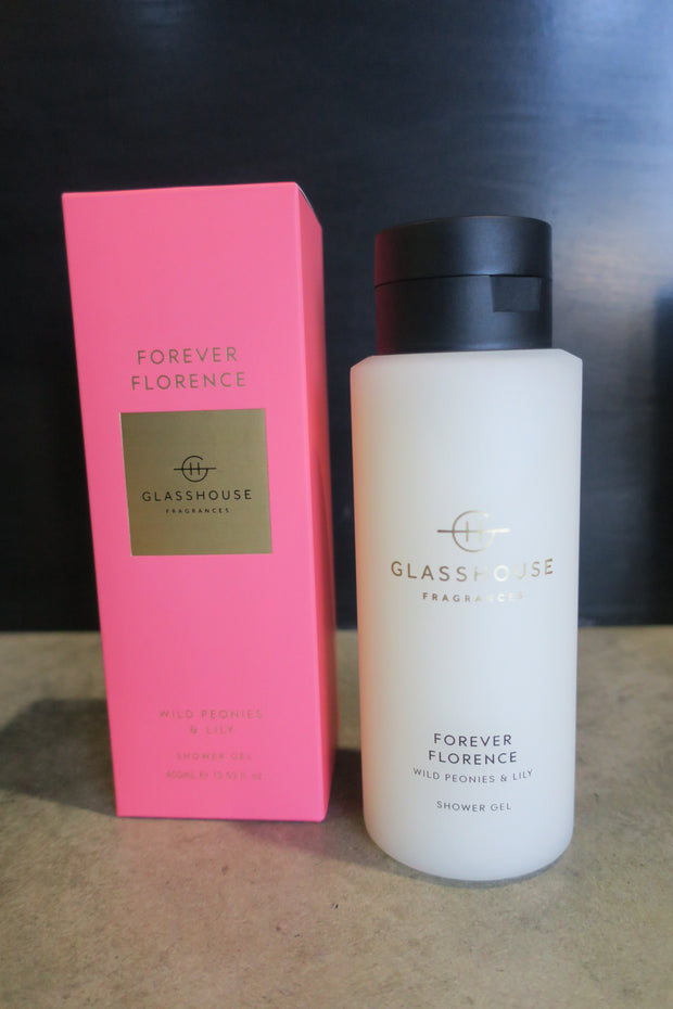 Forever Florence Shower Gel 320