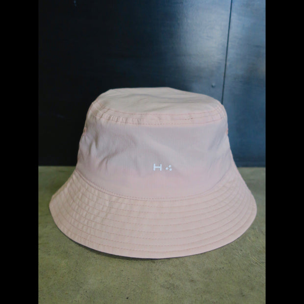 RipStop Bucket Hat/Hold in Gum Pink-1120