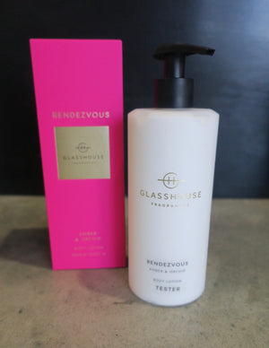 Rendezvous Body Lotion 320