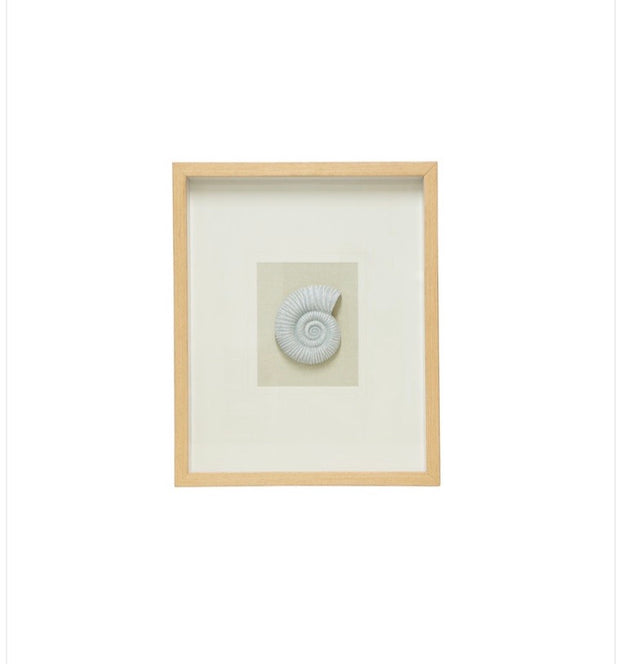 Wall Art With Snail 1120