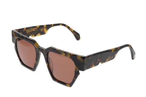 Homage Fromage Tort Sunglasses- 1020