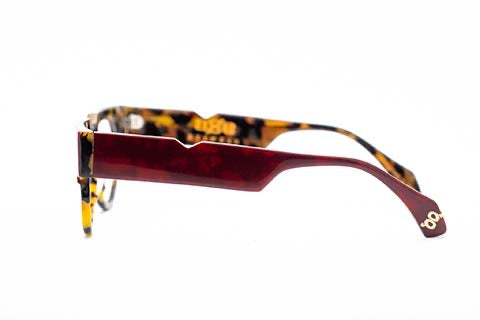 Triage Plum to Tort Optic 7250 720