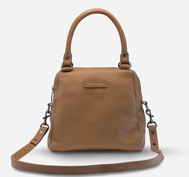 Last Mountain Bag Tan 620