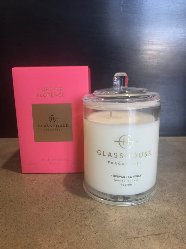 Forever Florence Candle 380g 320