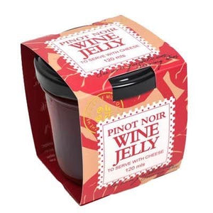 Pinot Noir Wine Jelly 1120