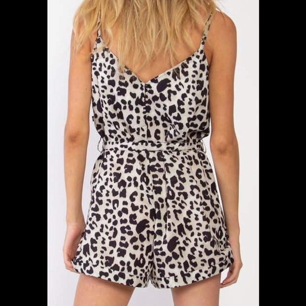 Holiday Playsuit 820