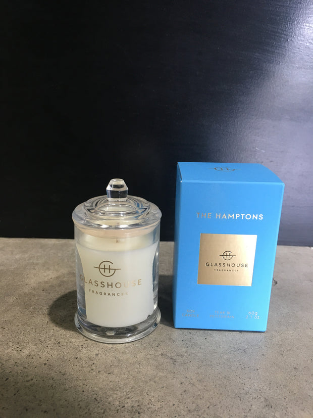 The Hamptons Candle 60g 320