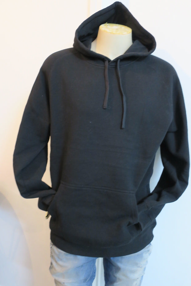 Supply hood black
