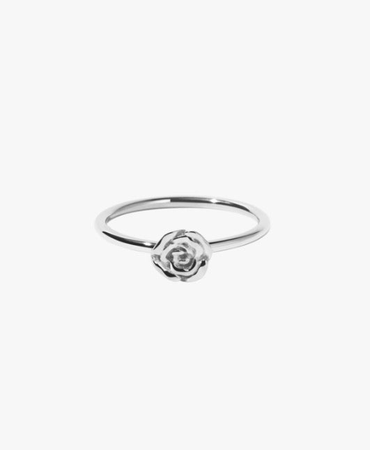 Rose Stacker Ring 720