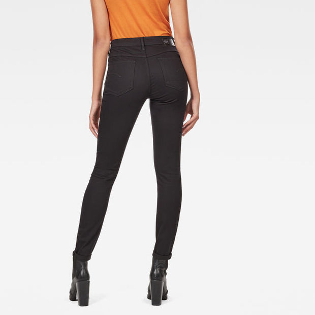 3301 Deconst High Skinny WMN
