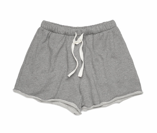 4039 Perry Track Short - Grey 920