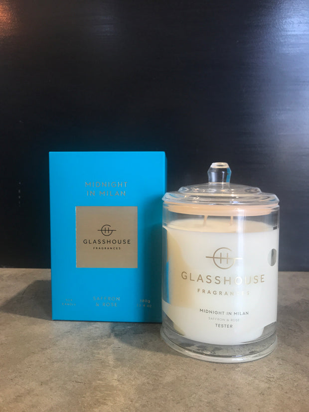Midnight in Milan Candle 380g 320