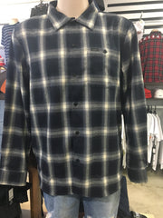 Gridlock Check Shirt