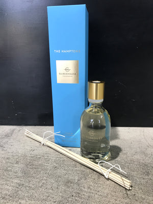 The Hamptons Diffuser 250ml 320