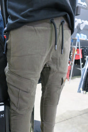 Rookie cargo pocket jogger