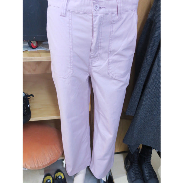 Tuva Worker Pants - Ross Quartz 320